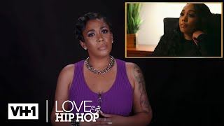 Sweatin' It Out - Check Yourself Season 7 Episode 5 | Love & Hip Hop: Atlanta - VH1