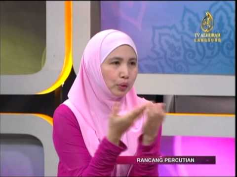 GA on TV Al Hijrah Assalamualaikum Show