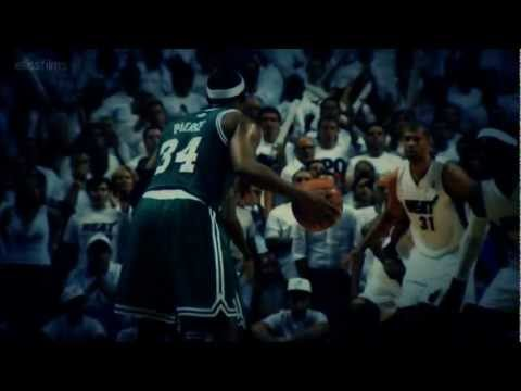 NBA MIX 2012 Season - HD