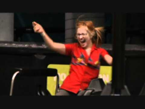 Paramore: Funny Moments (Part 1)