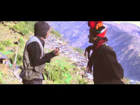 Meri bassai Balchhi Dhurbe & Roshan Sangul