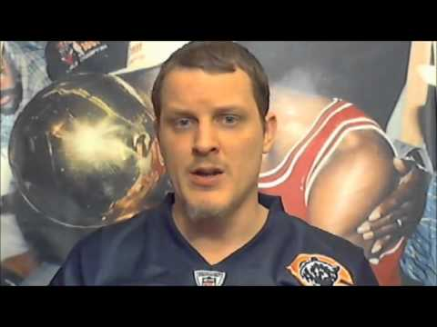 Chicago Bears 2012 Season Recap
