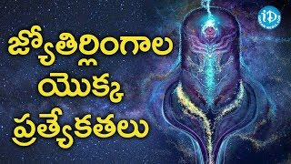 Significance Of Dwadasa Jyotirlingas || Famous Jyotirlingas Temples Of Lord Shiva - IDREAMMOVIES