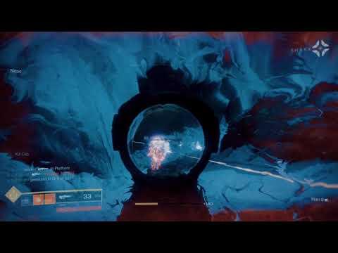 Destiny 2 [ MONTAGE [ BLUE BIRD ] ] Gameplay by SirDirtalot [ Dawnblade [ v57 ] ]
