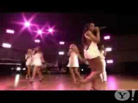 Danity Kane Damaged Live Pepsi Smash 