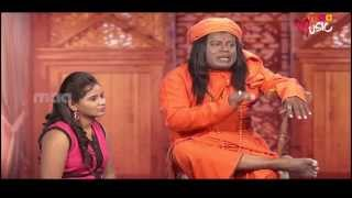 New Anando Brahma - Asramamlo Item Girl - MAAMUSIC