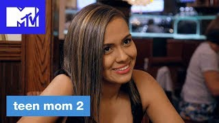 Leah + Jeremy's Reveal & Javi + Briana's First Date 🎬 Producer's Tell All | Teen Mom 2 | MTV - MTV