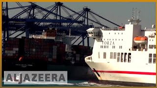 🇪🇸 Aquarius charity ship of rejected refugees close to Spain | Al Jazeera English - ALJAZEERAENGLISH