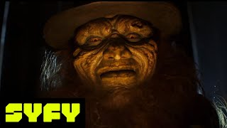 Leprechaun Returns Teaser: Coming In 2019 To SYFY | SYFY - SYFY
