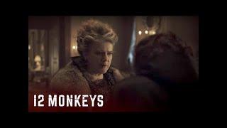 12 MONKEYS | Inside Season 3: Episode 8 | SYFY - SYFY