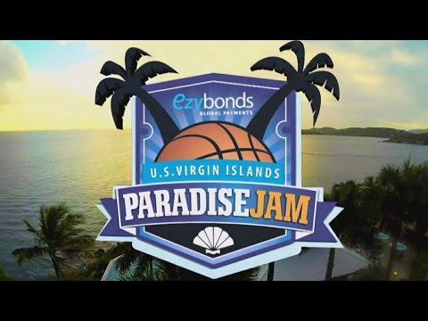 Paradise Jam Tournament