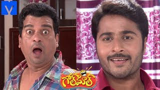 Golmaal Comedy Serial Latest Promo - 21st March 2019 - Mon-Fri at 9:00 PM - Vasu Inturi - MALLEMALATV