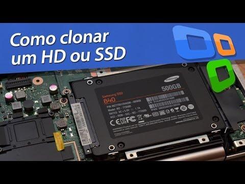 Como clonar um HD ou SSD [Dicas] - Baixaki