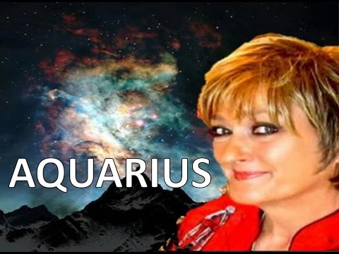 AQUARIUS April Horoscope 2017 Astrology - $$$ Karma, Home/Real Estate & Some Travel this month!
