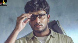 Aravind 2 Movie Avasarala Srinivas Murder Scene || Srinivas, Madhavi Latha - SRIBALAJIMOVIES