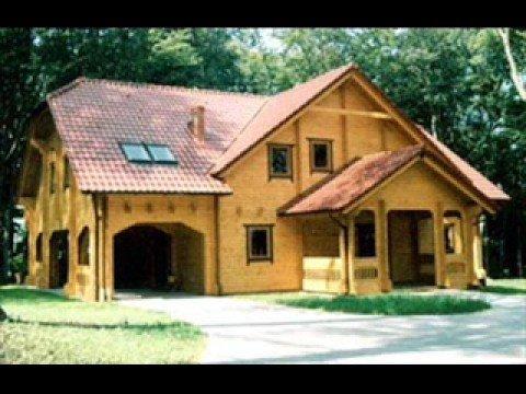 Kit de casas de madera baratas