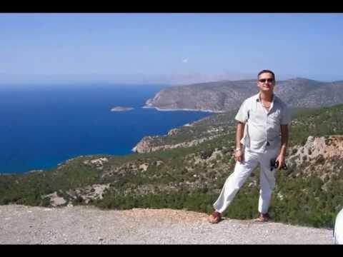 muzica greceasca-YANNIS TRICU GREEK ENTERTAINMENT-