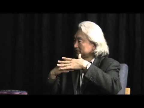 Michio Kaku on the Future of Science