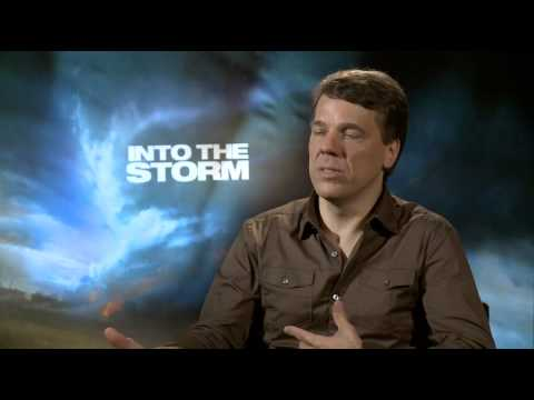 INTO THE STORM - Steven Quale Interview Part 2 of 2