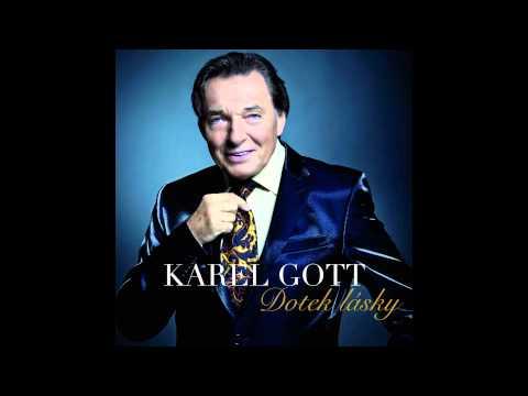 Karel Gott - Já znám lásky pád - Dotek Lásky 2012