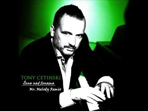 Tony Cetinski - Zena Nad Zenama (Mr. Melody Back To 95 Radio Mix)