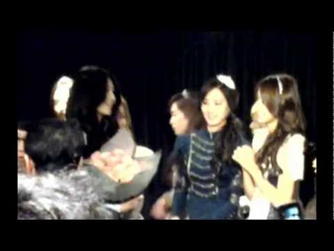 SNSD SooNa #80 - Falling in Love [Sooyoung Birthday Celebration 2012]