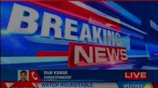 Tamil Nadu: Farmer plans to hold hunger strike at Parliament on March 26 - NEWSXLIVE