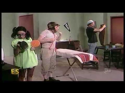 Chaves - Os Insetos Do Chaves (Semelhante) 1975