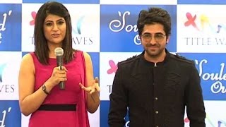 Ayushmann Khurrana now daddy to girl  - IANS India Videos - IANSINDIA