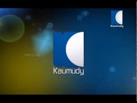 KERALA KAUMUDY TV PROMO-1 (UPCOMING MALAYALAM TV CHANNEL)