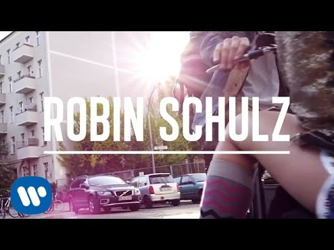 Lilly Wood & The Prick and Robin Schulz - Prayer In C (Robin S