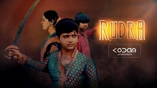 Rudra || Telugu short film || By Anarghya|| - YOUTUBE
