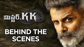 Vikram New Movie Mr. KK Movie Unseen Images | Kamal Haasan | Chiyaan Vikram - RAJSHRITELUGU