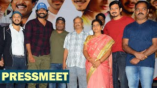 Kaliyugam Movie Press Meet | Surya | TFPC - TFPC