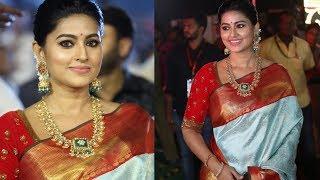 Actress Sneha Unseen Recent Images | Vianaya Vidheya Rama - RAJSHRITELUGU