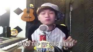 U19 Việt Nam - LEG Bài hát dành tặng cho đội tuyển U19 Việt Nam