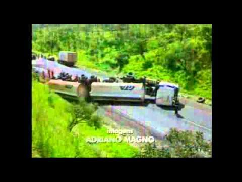 Trânsito da BR-262 é liberado após acidente entre Uberaba e Araxá