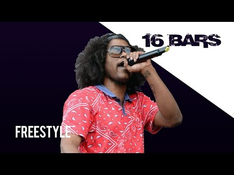 "Ab-Soul Delivers ""16 Bars"""