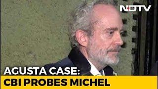 Christian Michel, Kept In 5-Star CBI Suite, Hasn't Spilled: Sources - NDTV