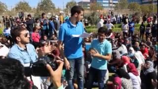 بالفيديو.. طلاب الألمانية: الإضراب عن الامتحانات تجاوز الـ90%