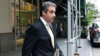 Michael Cohen prepares to plead guilty - WASHINGTONPOST