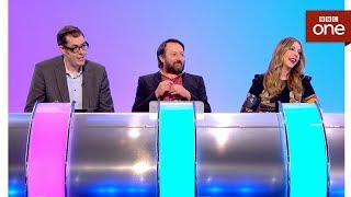 Did Richard Osman really have such oddly-named bosses? - Would I Lie To You: Series 11 BBC One - BBC