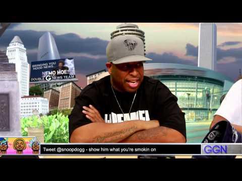 DJ Premier - DJ Premier On Snoop Dogg's GGN