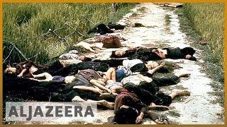 """""""No Survivors"""": Vietnam's My Lai Massacre - ALJAZEERAENGLISH"""