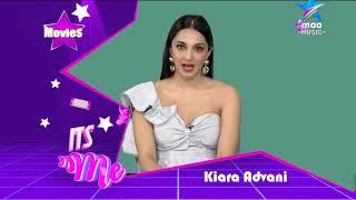 #ItsME with Kiara Advani - MAAMUSIC