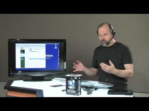 Pt. 1 Speech Recognition on Mac, Windows, iPad and iPhone: Ep. 132