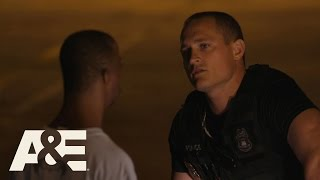 Nightwatch: Reuniting a Missing Person with His Family (Season 4, Episode 3) | A&E - AETV
