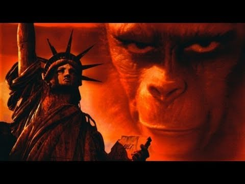 Rise of the Planet of the Apes 2011 Official Movie Trailer