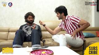 Vijay Deverakonda Shares His Pressure Cooker Moment In His Life | TFPC - TFPC