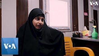 Teenager Who Joined the Islamic State Asks to Return to the UK - VOAVIDEO